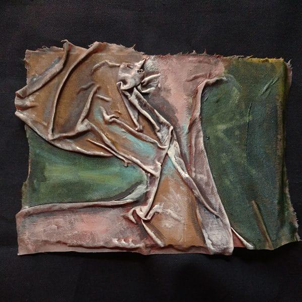 Inner landscape · Brenna Busse